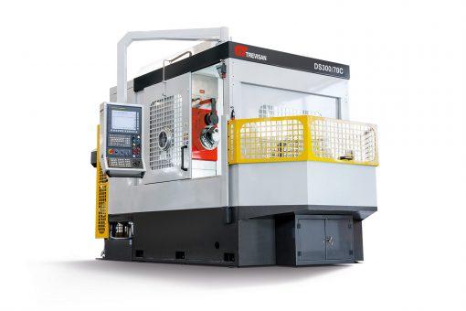 Centro de mecanizado DS300/70