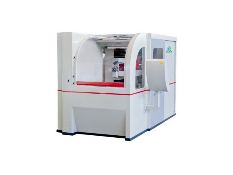máquina taladro MF800c