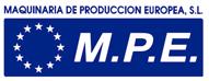 Maquinaria de Producción Europea