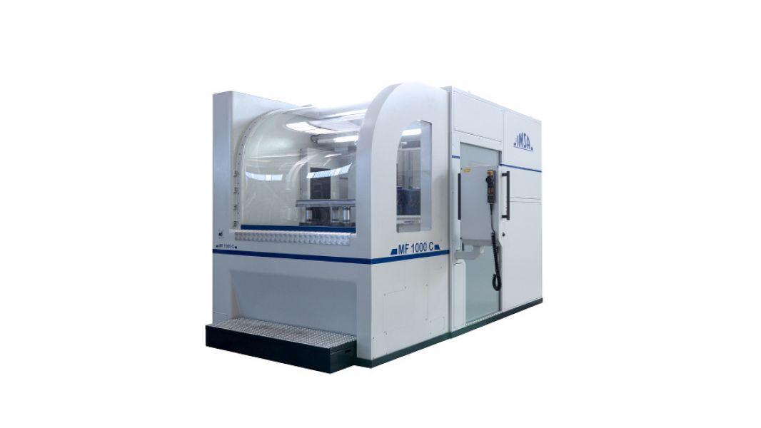 máquina taladro MF1000c