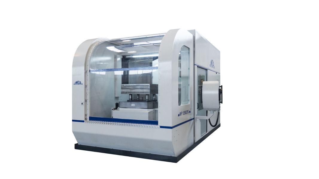 máquina taladro profundo mf1250 sfl