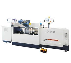 banco de pruebas horizontal para válvulas bo-30-cv50p