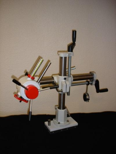 Accesorios desintegradores de metales 1