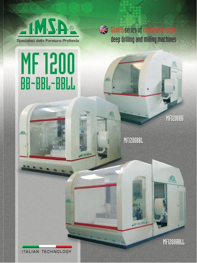 catalogo imsa mf1200bbll