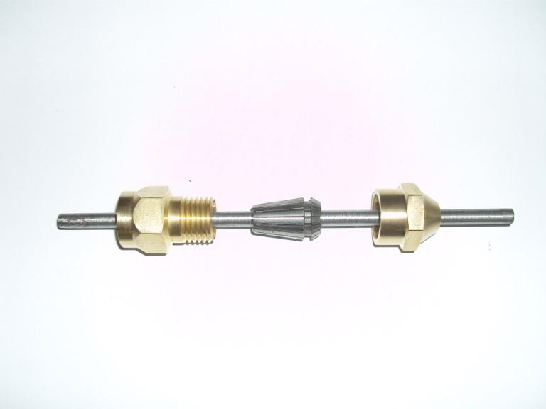 Accesorios desintegradores de metales 2