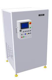 Máquina PTA 200i