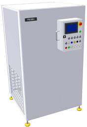 Máquina de recarga de soldadura PTA 300