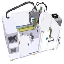 Unidad automática PTA robo 600