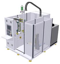 Unidad automática PTA robo 650