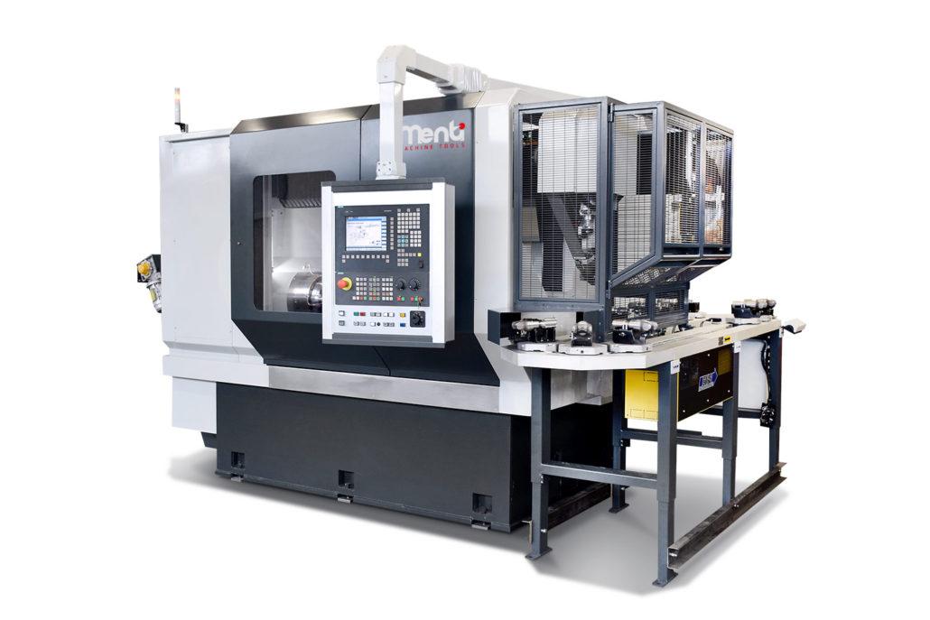 Máquinas para tallar engranajes