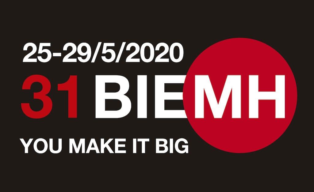 Estaremos en la feria BIEMH 2020 de Bilbao