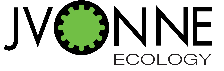 Logo Jvonne ecology