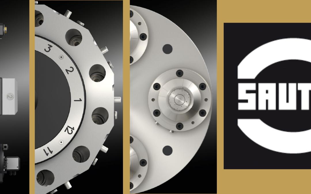 SAUTER FEINMECHANIK GmbH – El experto en ejes giratorios
